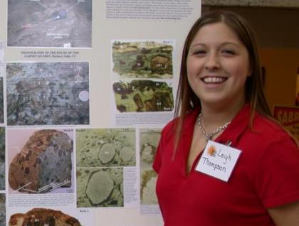 Earth Science Graduate Programs, Graduate Degrees in Earth Science